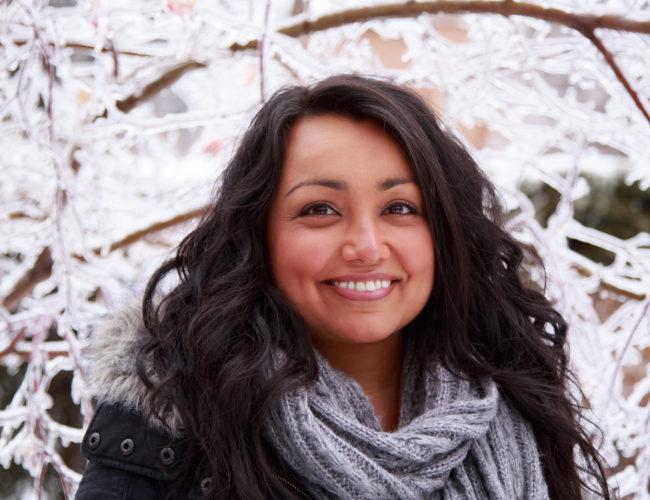 Laila Kassam